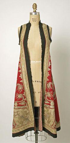 Албанский национальный костюм - роскошная вышивка - Ярмарка Мастеров - ручная работа, handmade