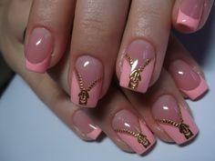 (1) Одноклассники Manicure Nail Designs, Nail Manicure, Jelsa, Short Nails, Nail Art, Enamel, Finger Nails, Nail Designs, Nail Decorations