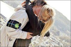 Um amor, só é amor se existir confiança e sinceridade ♥