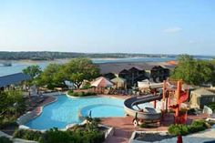 map of hotels on lake travis austin tx - Google Search
