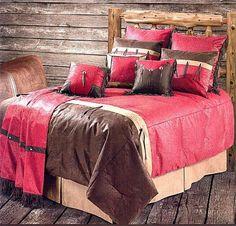 156711262008064567 Pueblo Western Bedding