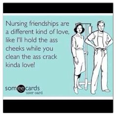 Lol you wouldn't understand unless you're a nurse or nursing student lol Nursing School Humor, Nursing Memes, Nursing Schools, Funny Nursing Quotes, Nurses Day Quotes, Nurse Sayings, Nicu Nursing, Nursing Goals, Nursing Career