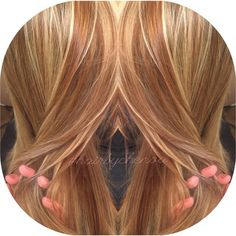 Copper & Blonde Balayage by Chenoa at Urban Betty.jpg