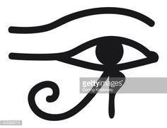 egyptian eye of horus - Google Search