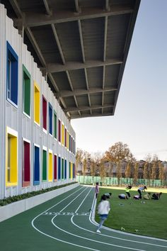 Gallery - The Kathleen Grimm School for Leadership and Sustainability at Sandy Ground / SOM - 5
