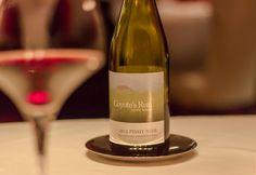 Coyote's Run 2012 Pinot Noir Pinot Noir, Red Wine, Alcoholic Drinks, Restaurant, Glasses, Bottle, Inspiration, Kitchens, Eyewear