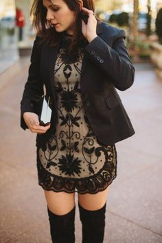 Free People Sequined