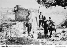 Şeyhli Köyü yakınında Çam Çeşme, Kartal