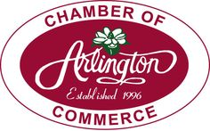 Member of the Arlington Chamber of Commerce.