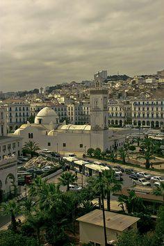 Alger, comme son protecteur Sidi Abderrahmane ou son Cardinal, El Anka, se vit puis se raconte. Mais il faut mille livres pour conter ses joies et ses peines.