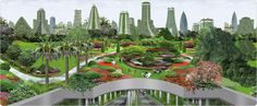 Atlantis  Landscaping Rainwater Harvesting Roof Garden Permeable Paving Vertical Garden Civil Engineering Horizontal Drainage Vertical Drainage Road Drainage Railway Drainage Environmental Infiltration Tanks Detention Tanks Urban Design Leachate Collection Ecological Channels Stormwater Harvesting Sports Fields Golf Courses Sports Field Systems