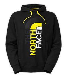 The North Face Men's Shirts & Tops Hoodies MEN'S TRIVERT LOGO PULLOVER HOODIE $60.00