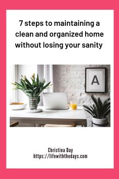 Learn how to organize and streamline your life, get tips on cleaning, menu planning, parenting and travelling. Ebook coming soon! Declutter Your Home, Organize Your Life, Organizing Your Home, Organising, Home Organisation, Organization Hacks, Planning A Move, Kid Closet, Group Boards