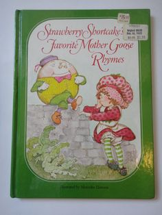 Hey, I found this really awesome Etsy listing at http://www.etsy.com/listing/129804433/vintage-strawberry-shortcake-favorite