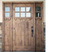 30 Best Craftsman Doors Images Craftsman Door Doors