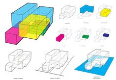 ARCH 331: program diagram example