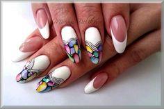 Nails Miriam Bielikova