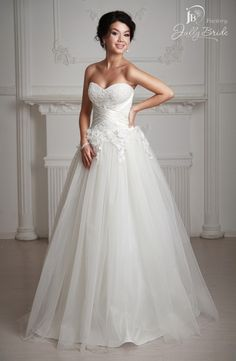 MARISA Wedding dress wholesale Wedding dress factory production