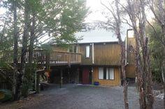 Streets Retreat, St Arnaud in St Arnaud, Nelson-Golden Bay | Bookabach