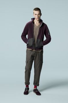 UNDERCOVER for Uniqlo 2012 Fall/Winter Lookbook Preview | Hypebeast