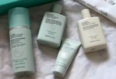 Liz Earle, skincare, review, cleanse and polish, tonic, hot cloth, muslin, eye boosting, moisturiser, dry skin