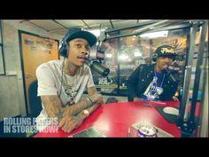 Video: Wiz Khalifa – DayToday Season 4 Ep. 5 | Nah Right