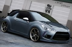 Ds3 Citroen, Citroen C Elysee, Latest Cars, Modified Cars, Automotive Design, Nice Things, Supercars, Cars And Motorcycles, Luxury Cars