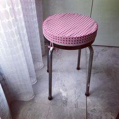 uggestion de présentation. • • • #diy #sewing #sew #furnishings #furnishing #cushio