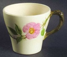 Franciscan DESERT ROSE Desert Rose Dishes, Franciscan Ware, Cute Teapot, Vintage Dishes, House Decorations, China Patterns, Mug Cup, Tea Time, Dinnerware