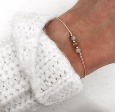 Shiny Golden Bracelet