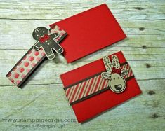 33 best SU Gift Card Envelope & Trims/B.Y.O.P. images on Pinterest ...