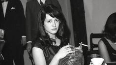 "barcarole: ""Martha Argerich in 1965. """