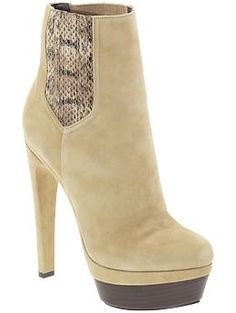 Love these boots by Rachel Zoe ( total fasion Idol)!!