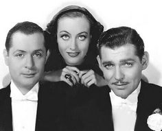 Crawford, Montgomery,Gable