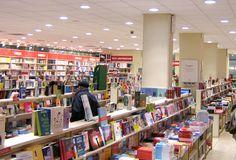 Mondadori Mega, Forlì, Italy
