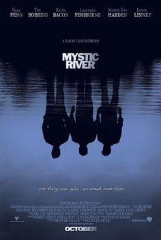 Clint Eastwood presents Mystic River