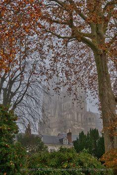 Cathedrale de Tours  @ Jean Louis Laurence