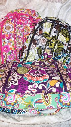 Diaper Bags 169295  New Vera Bradley Make A Change Baby Diaper Bag  118  Stroll Around -  BUY IT NOW ONLY   69.99 on eBay! 9b96b8d5f45c1