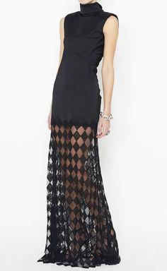 astier black dress