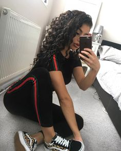 Latest Dress For Teenage Girl Chill Outfits, Swag Outfits, Sport Outfits, Casual Outfits, Cute Outfits, Curvy Girl Outfits, Teen Fashion Outfits, Girl Fashion, Kids Outfits