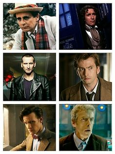 """....""""Doctor Who .. :)... http://www.pinterest.com/cwsf2010/doctor-who"""