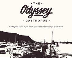 The Odyssey - Gastropub - Cape Town :: Home I want to eat it all. I Want To Eat, Cape Town, Things I Want, Restaurant, Drink, Food, Beverage, Eten, Restaurants