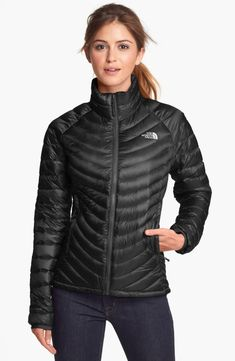 d273c6dd4d94 Free shipping and returns on The North Face  Thunder  Down Jacket at  Nordstrom.