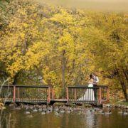 weddings at log haven salt lake city ut