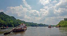 james river batteau festival by Alex Mason Photography, via Flickr