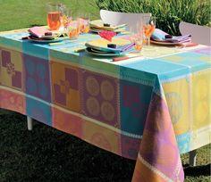 Garnier Thiebaut - Mille Batik Vibrant     Sie geben Ihre Tischmaße ein und unser Tischdeckenkonfigurator berechnet Ihre persönliche Tischdecke.   Wählen Sie aus herrlichen Stoffen (abwaschbar oder reine Baumwolle) Ihren Favoriten. Nichts Passendes gefunden?   Rufen Sie uns an unter Tel. (0281) 24173 und wir machen es passend! Sie sind sich in der Farbwahl nicht sicher?   Gerne senden wir Ihnen Stoffmuster zu