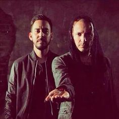 Mike Shinoda / Chester Bennington / Linkin Park