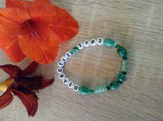 DIABETES TYP 2 Armband Notfall SOS Notfallarmband von Der-ich war das-Shop auf DaWanda.com