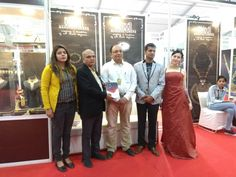 Gem & Jewellery Trade Councl of India GJTCI-2018 Members Directory Launching Ceremony was done at Rajkot Gem and Jewellery show RGJS 2018 By Shantibhai Patel President GJTCI   #GJTCI #gjtcimembersderectory #2018 #rgjs #shantibhaipatel #shantibhai