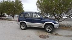 Suzuki Grand Vitara  '05 - 6.000 EUR (Συζητήσιμη)